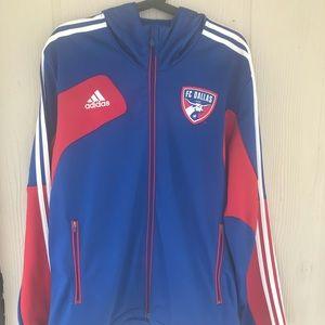 Fc Dallas jacket
